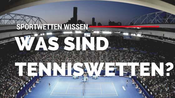 Tenniswetten