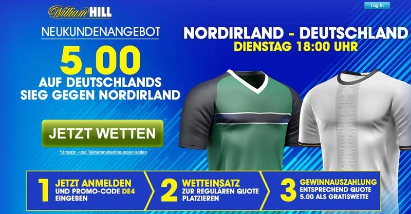 william hill casino deutsch