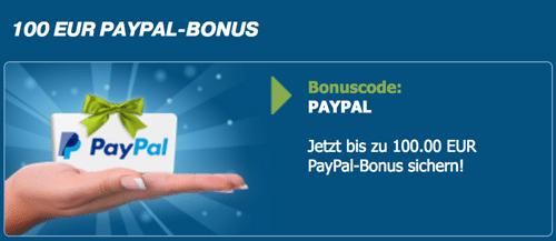bet at home paypal bonus