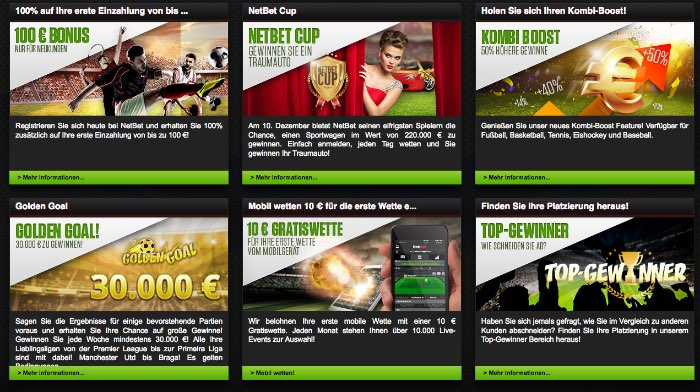 NetBet_Promotionen