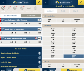 sunmaker-sportwetten-app