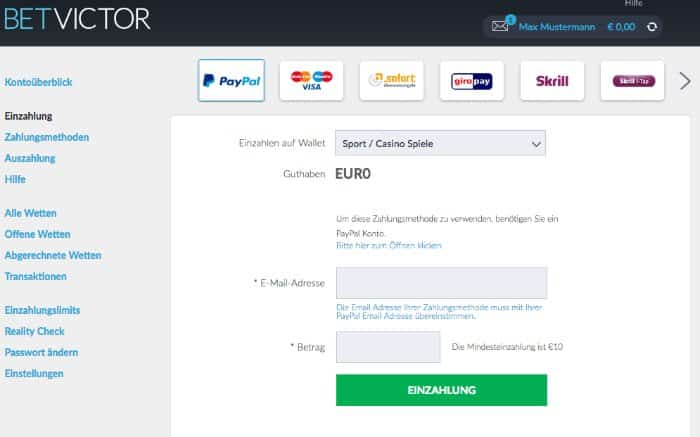 betvictor_paypal