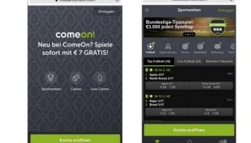 comeonApp_start