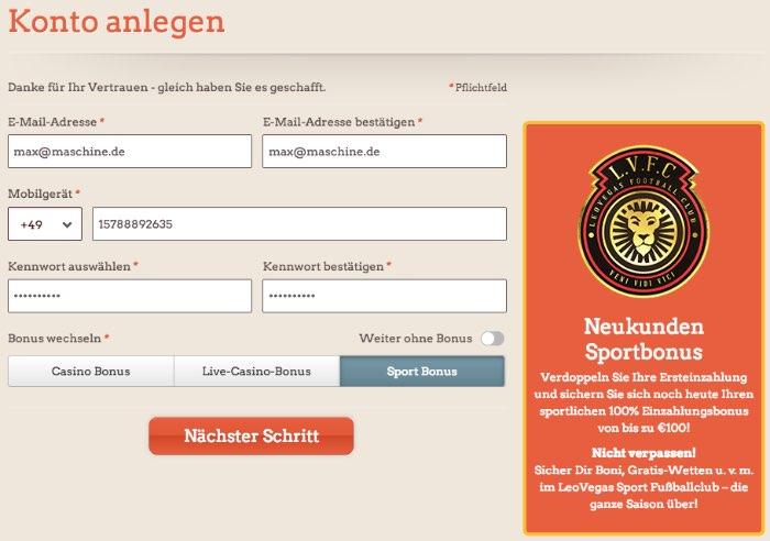 leovegas_register