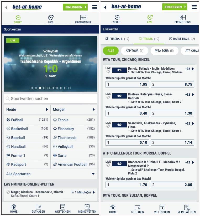 bet-at-home-app-ansicht