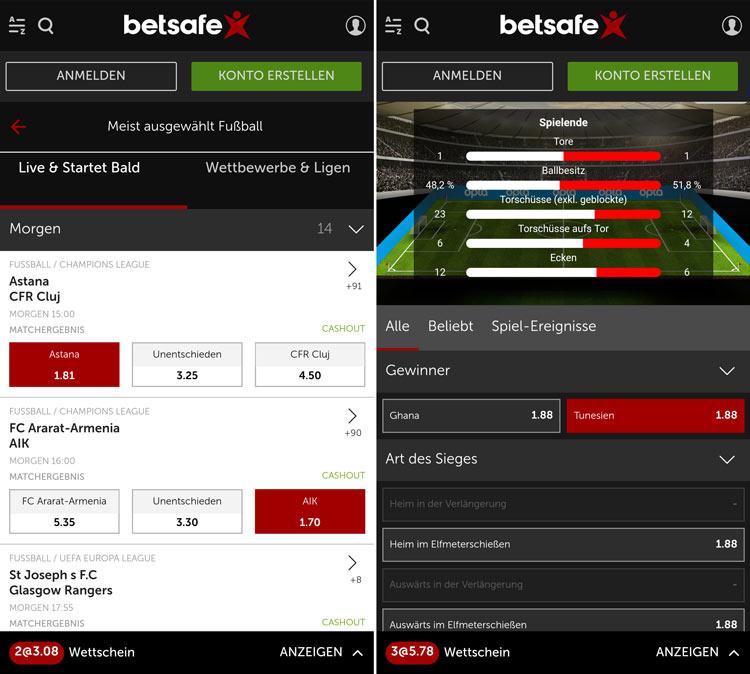 betsafe-app