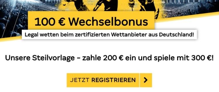 Merkur Sports Bonus