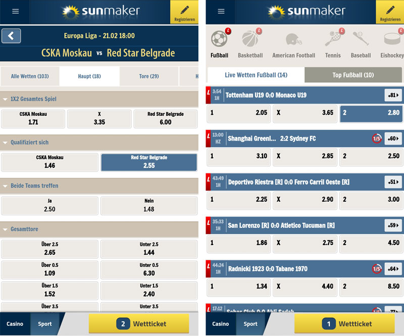 sunmaker-app