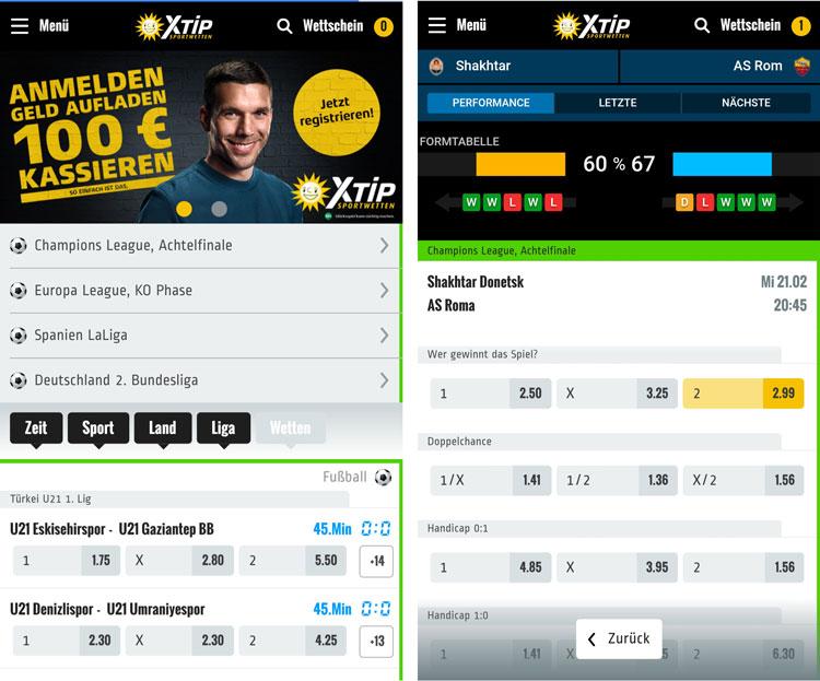 xtip-sportwetten-app