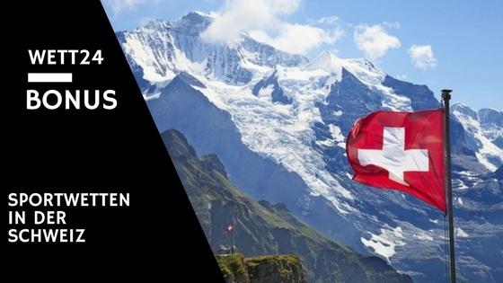 Sportwetten Online Schweiz
