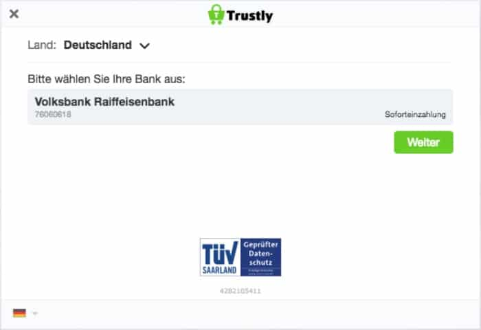 trustly_schnellwetten_schritt2