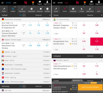 neobet-sportwetten-app